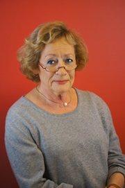 Gertrud Hofbauer